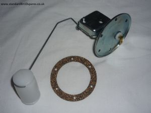 Standard 8 10 Pennant Fuel Tank Sender Unit (With Gasket)